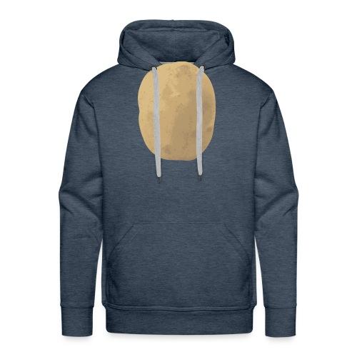 Aardappel - Mannen Premium hoodie