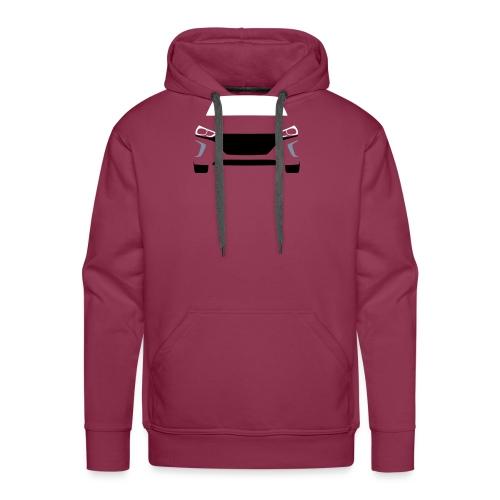 IONIQ Elektro - Männer Premium Hoodie