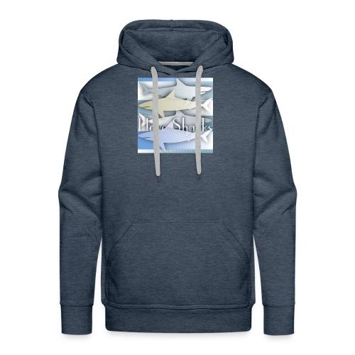 Sharks Shirt - Männer Premium Hoodie