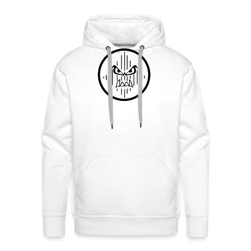 MW Logo ohne schrift - Men's Premium Hoodie