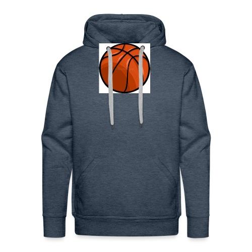 softer kevin k basket - Premiumluvtröja herr