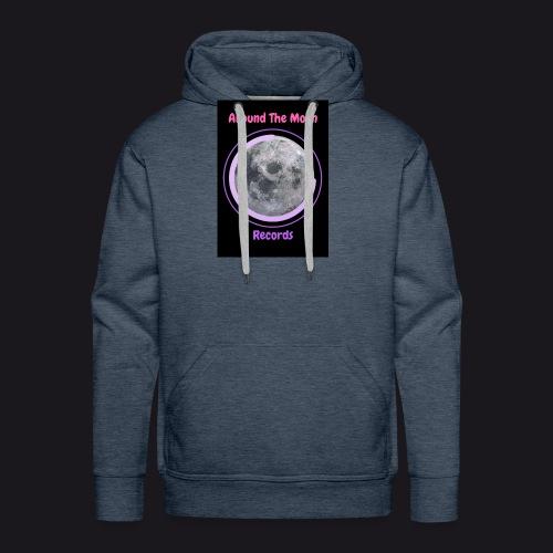 atmr 2.0 logo - Men's Premium Hoodie