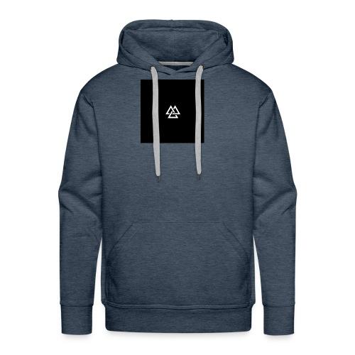 Its my logo for youtube - Men's Premium Hoodie