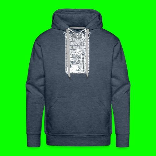 grol shirt 2 - Men's Premium Hoodie
