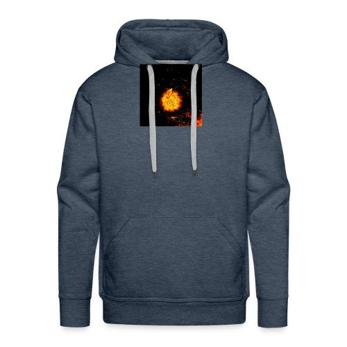 MSJY - Mannen Premium hoodie