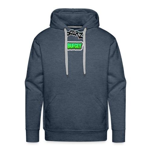 BufcAndpqlrz - Men's Premium Hoodie