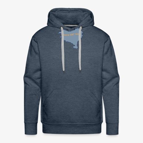NAZIO BAT GARA - Sweat-shirt à capuche Premium pour hommes