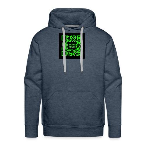 Igmetalrock - Männer Premium Hoodie