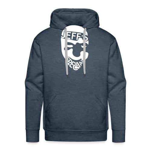 Jeff's Special - Mannen Premium hoodie