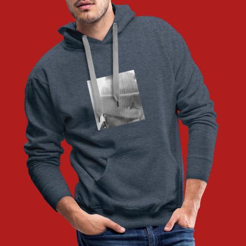 9466e98c 76c9 4ddb b915 4db7457ace02 - Sweat-shirt à capuche Premium pour hommes
