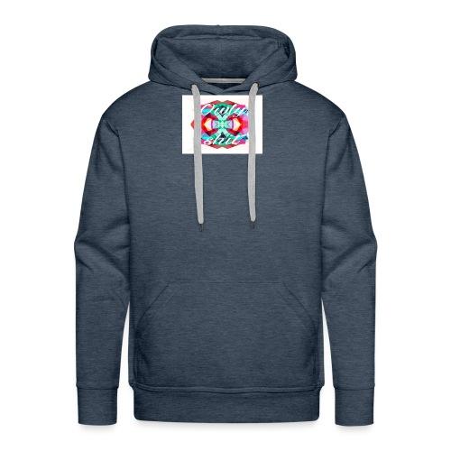 Owly shit - Männer Premium Hoodie