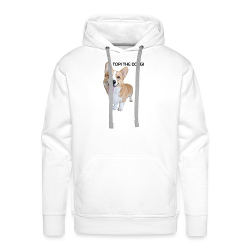 Silly Topi - Men's Premium Hoodie
