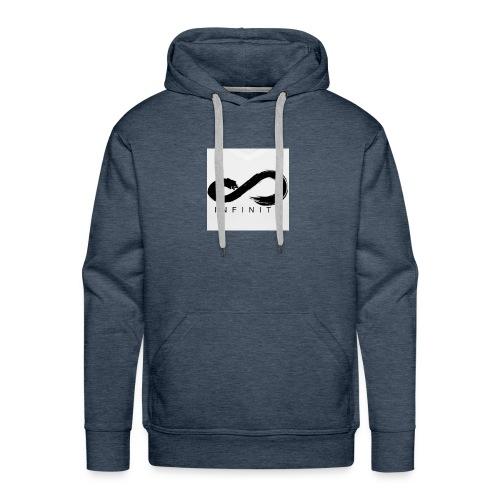 infinite tom merch - Men's Premium Hoodie