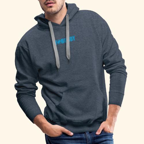 t shirt 4 - Men's Premium Hoodie