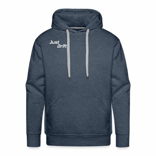 Just Drift Design - Mannen Premium hoodie