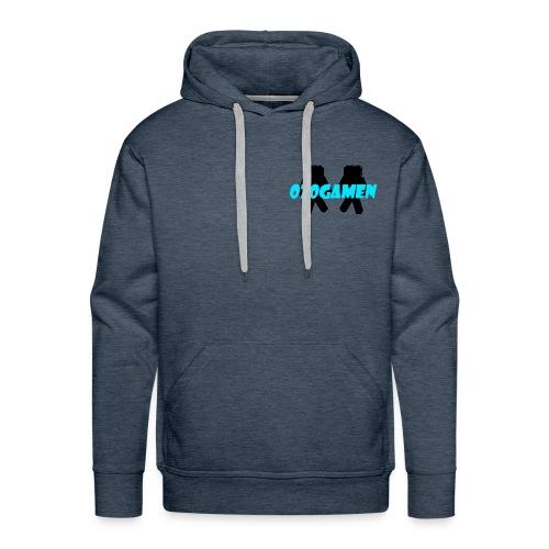 Accessoires type 2 - Mannen Premium hoodie