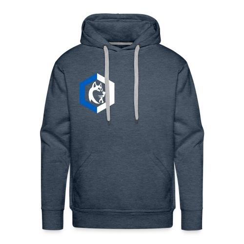 Clan logo transparant png - Mannen Premium hoodie