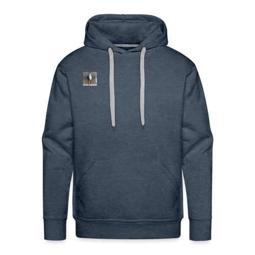 endriu1803games logo - Men's Premium Hoodie