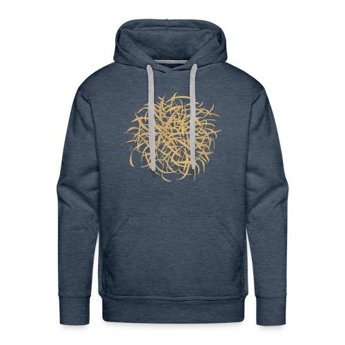 tumbleweed adoratie - Mannen Premium hoodie