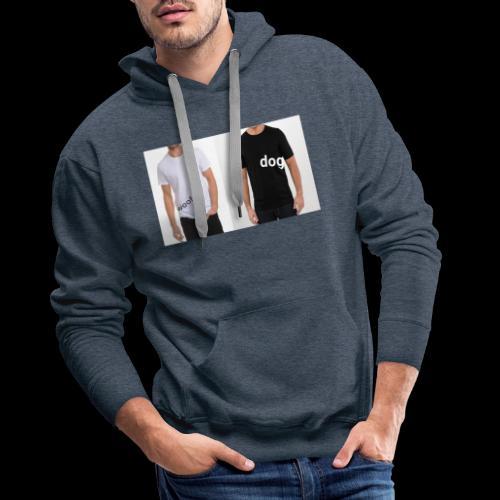 joy7mff0n4251 - Mannen Premium hoodie