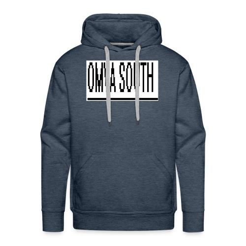 OMVASOUTH - Männer Premium Hoodie