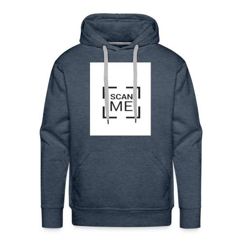 Scan - Men's Premium Hoodie