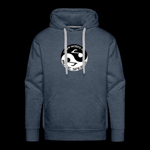 Yin Yang - Men's Premium Hoodie