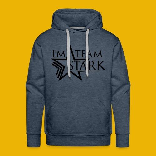 Im team Stark - Men's Premium Hoodie