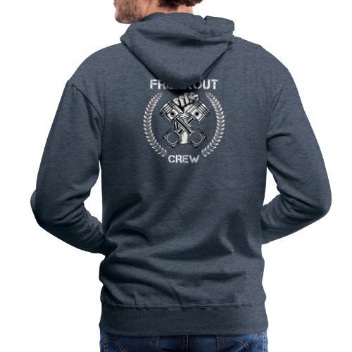Freakout crew - Männer Premium Hoodie