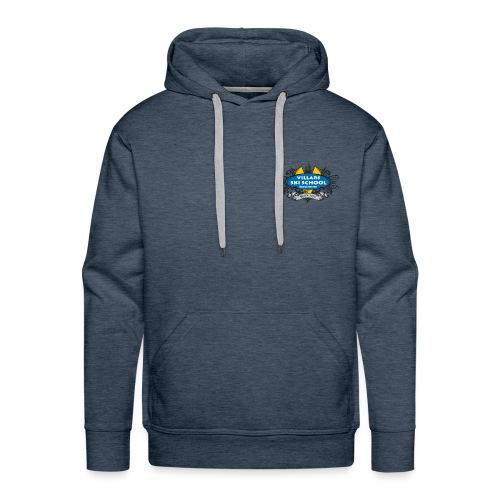 LOGO-VSS - Sweat-shirt à capuche Premium pour hommes