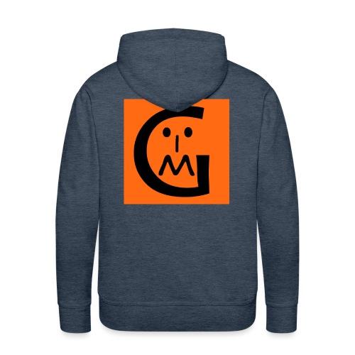 Myzrable Gaming Logo - Men's Premium Hoodie