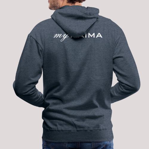 myNAIMA - Männer Premium Hoodie