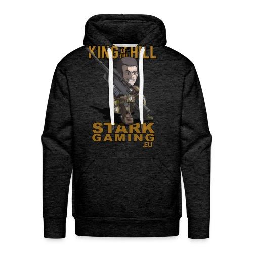 Stark-gaming.eu - Sweat-shirt à capuche Premium pour hommes