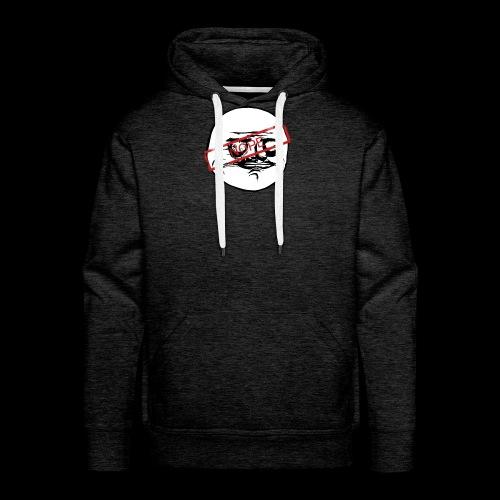 MenopeGusta - Mannen Premium hoodie