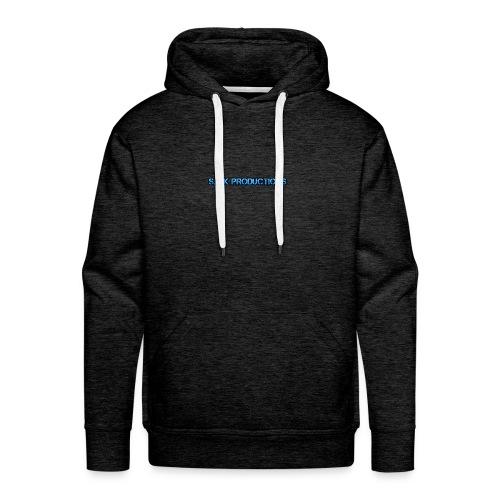 S.G.K PRODUCTIONS merchandise - Men's Premium Hoodie