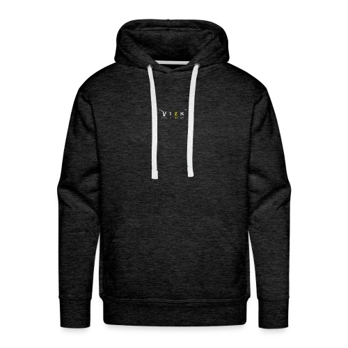 Vizn - Männer Premium Hoodie