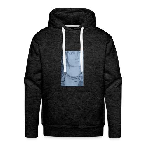 Ellie - Sweat-shirt à capuche Premium pour hommes