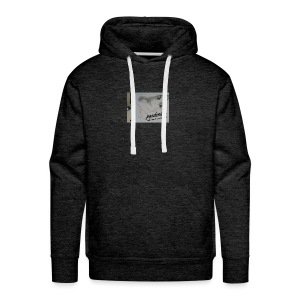 paedesign_the_Jack_of_all_Trades - Männer Premium Hoodie