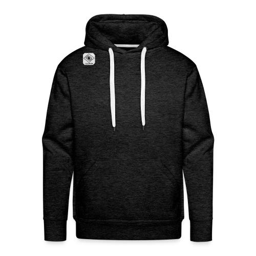 Illusion attire logo - Men's Premium Hoodie