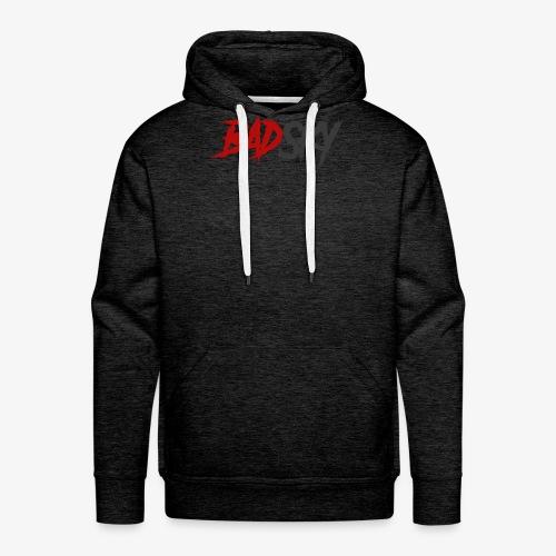 BadSky - Sweat-shirt à capuche Premium pour hommes