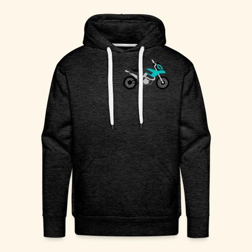 Xtrem - Grp - Sweat-shirt à capuche Premium pour hommes