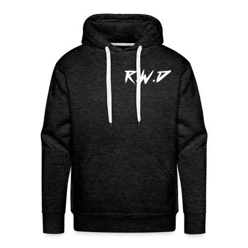 R.W.D Original - Men's Premium Hoodie