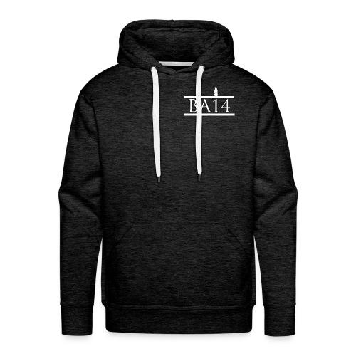 BA14 CLOTHING - Men's Premium Hoodie