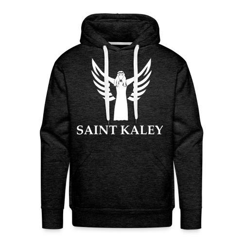 Saint Kaley - Männer Premium Hoodie