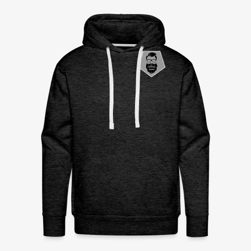 Shop Logo - Men's Premium Hoodie
