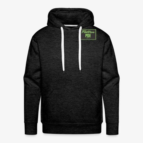 Flattsen - Männer Premium Hoodie