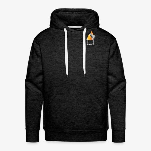 korf_DOETHETNOG - Mannen Premium hoodie