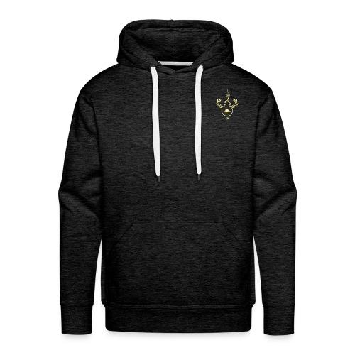 Baiasoul - Sweat-shirt à capuche Premium pour hommes