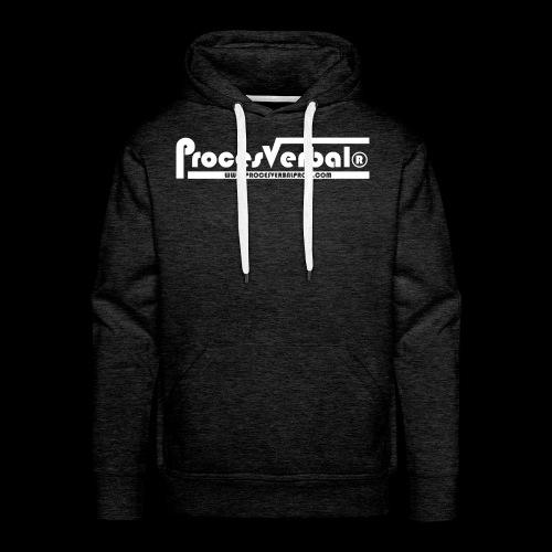 PV® 2 - Sweat-shirt à capuche Premium pour hommes