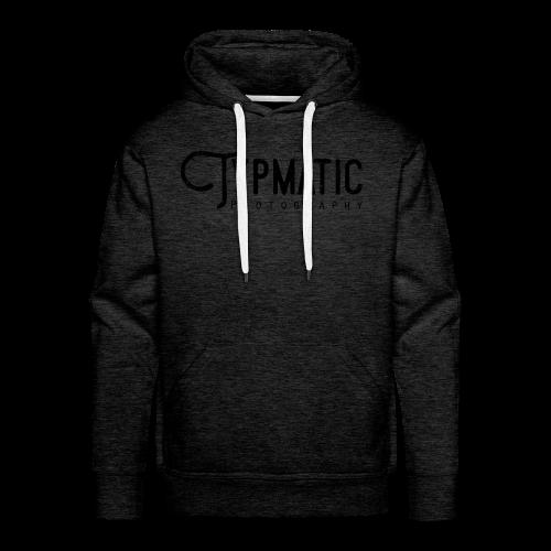 Typmatic Photography - Männer Premium Hoodie
